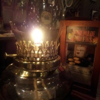 Photo taken at Cracker Barrel Old Country Store by Ryan C. on 10/22/2012