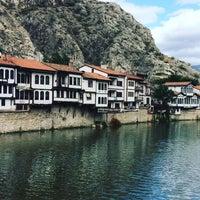 10/6/2018にMüge K.がYeşilırmak Kenarıで撮った写真