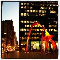 Photo taken at Dirksen Federal Building by Brian C. on 11/28/2012