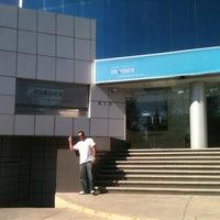 Photo taken at Grupo Financiero Monex by Mast3R J. on 11/11/2012