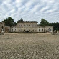 Photo taken at Château Filhot by Yann B. on 5/24/2015