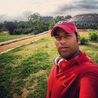 Photo taken at botanical by Gaurav S. on 7/1/2013
