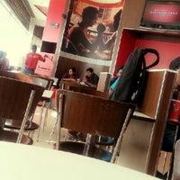 Photo taken at KFC by Gaurav S. on 11/16/2012