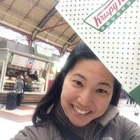 Photo taken at Krispy Kreme by Shay S. on 6/15/2013