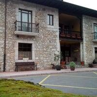 Photo taken at Hotel & Spa María Manuela by Alberto M. on 1/9/2013