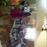 Photo taken at Gereja Toraja Bintaro by Laura on 12/9/2012