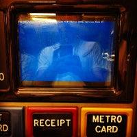 Photo taken at MTA Subway - Bergen St (F/G) by Sean F. on 7/25/2013