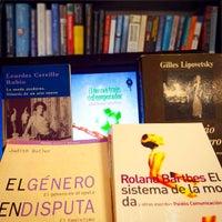 Photo taken at Biblioteca Francisco De Vitoria by Alex R. on 5/18/2016