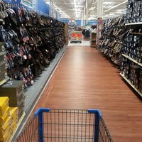 Photo taken at Walmart Supercenter by Joe A. on 5/24/2013