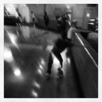 Photo taken at Skate haven by Magicc J. on 8/18/2013