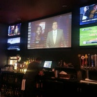 Photo taken at The Hub Sports Bar and Grill by Magicc J. on 7/9/2013