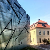 Foto scattata a Museo Ebraico di Berlino da Guero V. il 7/22/2013