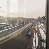 Photo taken at РРТ-Автохолдинг by Сидр on 2/22/2013