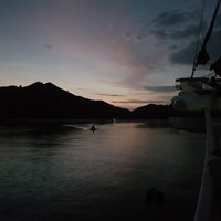 Photo taken at Trail of Padar by Clearch T. on 2/23/2018