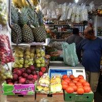 Photo taken at Mercado do Rio Vermelho - Ceasa by Cristina D. on 3/3/2013