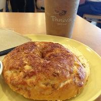 Photo taken at Panera Bread by Marissa B. on 3/26/2013