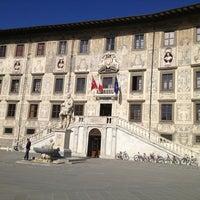 Foto scattata a Piazza dei Cavalieri da Lana G. il 3/16/2013
