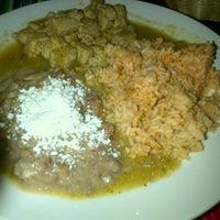 Photo taken at Mayels Antojitos Mexicanos by John B. on 11/12/2013
