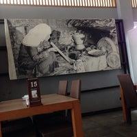 Photo taken at Bumbu Desa by SUPRIYANTO on 3/12/2014