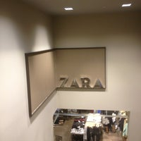 Photo taken at Zara by Herb Chambers Honda S. on 1/20/2013