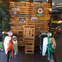 Photo taken at Restoran Simpang Tiga by Farihah B. on 4/14/2018