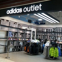 adidas outlet factory