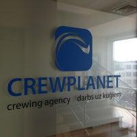 Photo taken at Crewplanet by Dmitrii B. on 7/30/2013