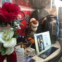 Photo taken at San Francisco Columbarium & Funeral Home by Simon W. on 9/29/2016