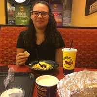 Photo taken at Moe's Southwest Grill by Rita R. on 8/20/2014