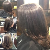 Photo taken at Bangz Salon & Wellness Spa by Christi Ana H. on 5/13/2016