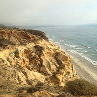 Photo prise au Torrey Pines State Beach par Edgar G. le9/2/2013