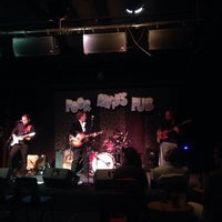 Photo taken at Poor David's Pub by Catherine C. on 9/6/2014
