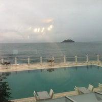 11/9/2012 tarihinde Alper T.ziyaretçi tarafından Hotel New Jasmin'de çekilen fotoğraf