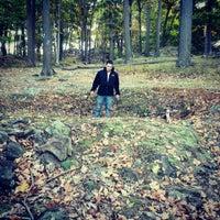 Photo taken at Stony Point, NY by James G. on 10/18/2015