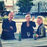 Photo taken at Designit by Anders A. on 6/14/2013