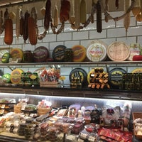 Photo taken at eatZi's Market & Bakery by Doree T. on 5/21/2017