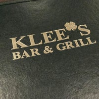 Photo taken at Klee's Bar & Grill by Karen H. on 7/29/2013