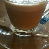 Photo taken at KAFE KAFE Coffee by Koen B. on 12/30/2016