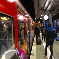 Das Foto wurde bei Bahnhof Heinsberg von Thorsten S. am 1/8/2016 aufgenommen