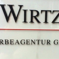 Photo taken at Wirtz-Werbeagentur by Thorsten S. on 6/16/2014