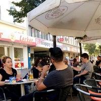 Photo taken at Cafe Extrablatt by Thorsten S. on 8/25/2016
