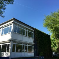 Photo taken at Geschwister-Scholl-Gymnasium by Thorsten S. on 5/7/2016