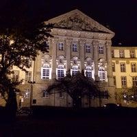 Photo taken at Oberlandesgericht Köln by Thorsten S. on 11/24/2013