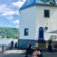 Das Foto wurde bei Restaurant im Pegelhaus von Thorsten S. am 7/8/2017 aufgenommen