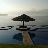 Photo taken at El Santuario Resort by Sandra O. on 12/7/2012