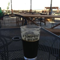 Photo taken at Taos Mesa Brewing by What am I doing here? on 5/24/2013