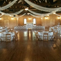 Photo taken at Bella Springs Events by Erika S. on 4/19/2014