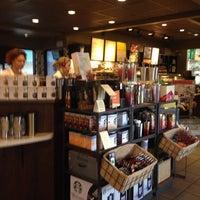 Photo taken at Starbucks by lee j. on 5/11/2014