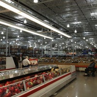 Photo taken at Costco Wholesale by lee j. on 3/21/2013