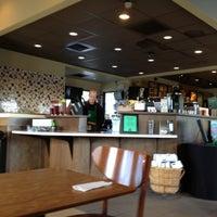 Photo taken at Starbucks by lee j. on 10/30/2012